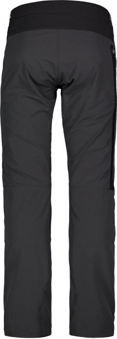 Pantaloni barbati Nordblanc ADVENTURE Outdoor Graphite [3]