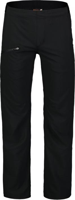 Pantaloni barbati Nordblanc TRIPPER Light outdoor black [1]