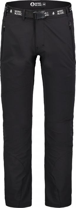 Pantaloni barbati Nordblanc ADVENTURE Outdoor black [3]