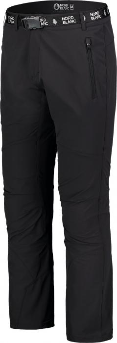 Pantaloni barbati Nordblanc ADVENTURE Outdoor black [2]