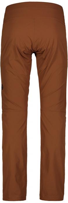 Pantaloni barbati Nordblanc TRAVELER outdoor brown oak [3]