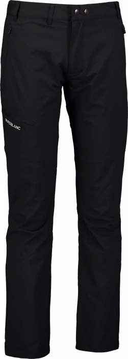 Pantaloni barbati Nordblanc RELIEF outdoor black [0]