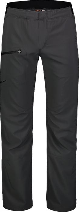 Pantaloni barbati Nordblanc TRIPPER Light outdoor graphite [2]
