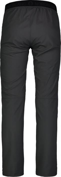 Pantaloni barbati Nordblanc TRIPPER Light outdoor graphite [3]
