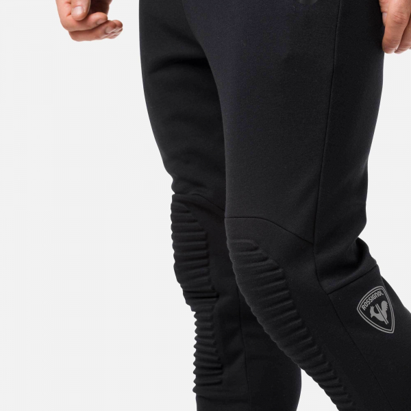 Pantaloni barbati Rossignol LIFETECH Black 2