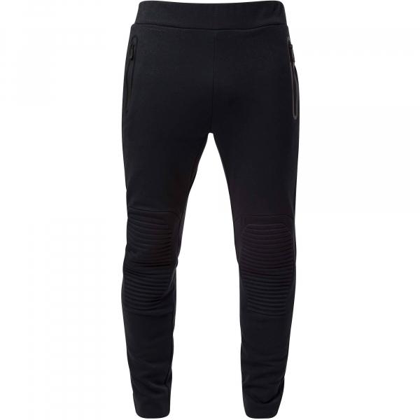 Pantaloni barbati Rossignol LIFETECH Black 5