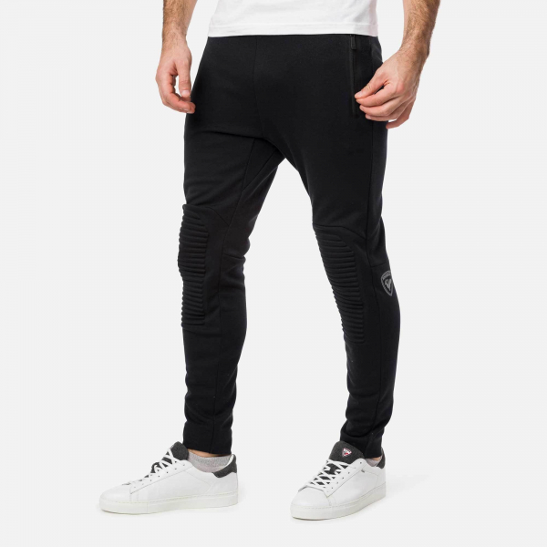 Pantaloni barbati Rossignol LIFETECH Black 0