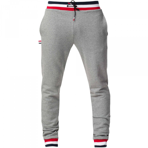 Pantaloni barbati Rossignol SWEAT Heather grey 0