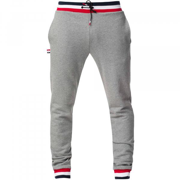 Pantaloni barbati Rossignol SWEAT Heather grey [1]