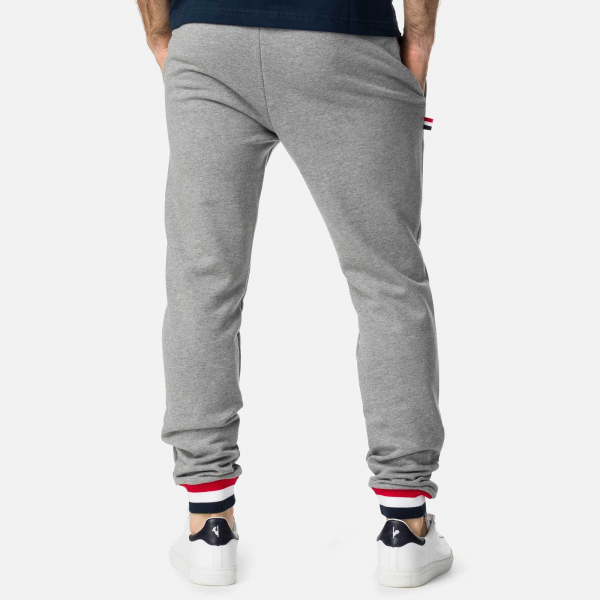 Pantaloni barbati Rossignol SWEAT Heather grey 4