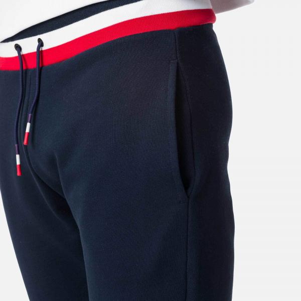 Pantaloni barbati Rossignol SWEAT Dark navy 1