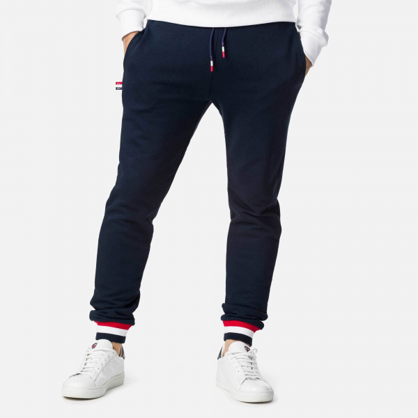 Pantaloni barbati Rossignol SWEAT Dark navy 4