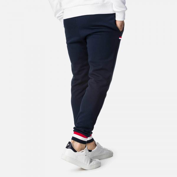 Pantaloni barbati Rossignol SWEAT Dark navy 3