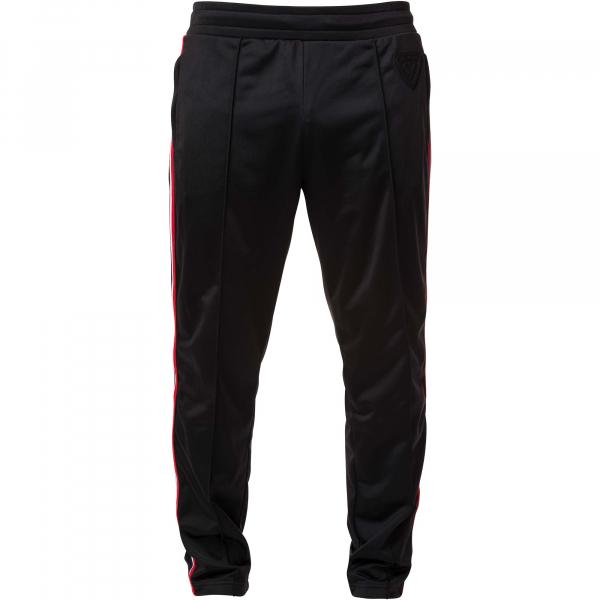 Pantaloni barbati Rossignol TRACK SUIT Black 0