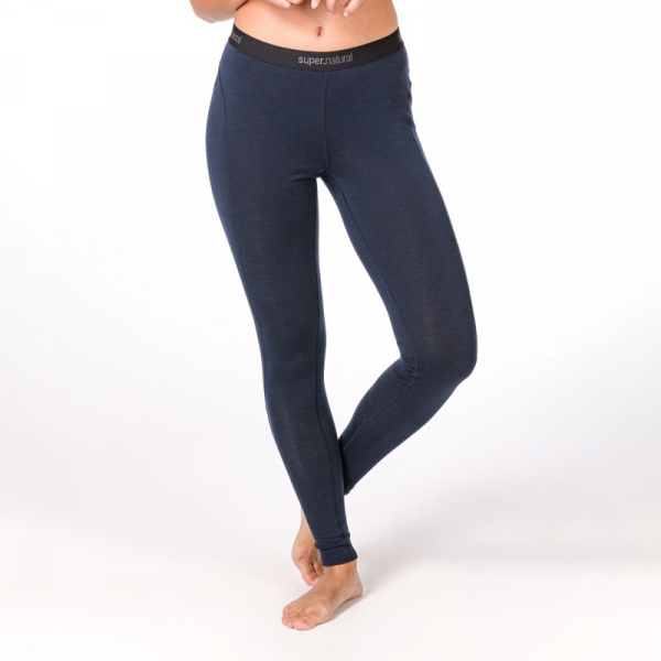 Pantaloni de corp dama SN super.natural W Base tight 175 Navy blazer 0