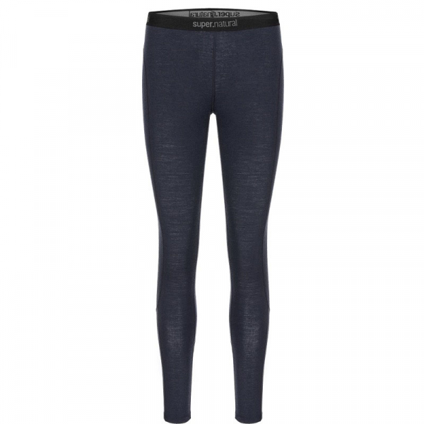 Pantaloni de corp dama SN super.natural W Base tight 175 Navy blazer 1