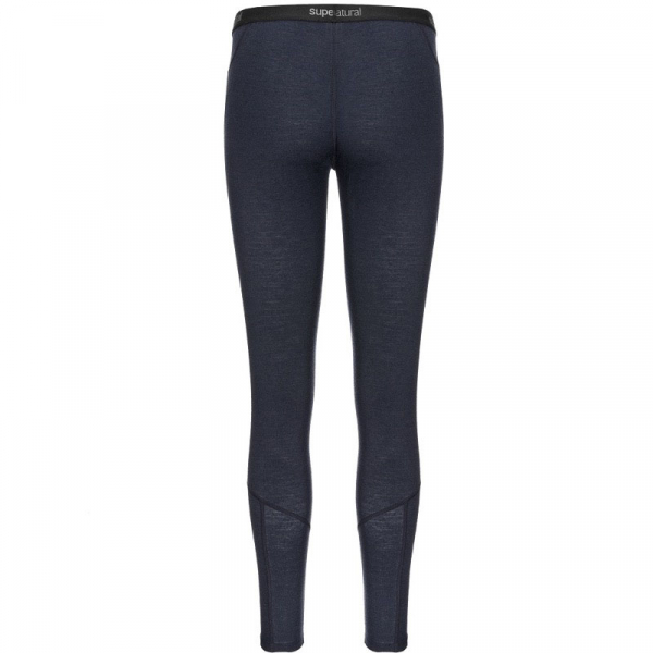 Pantaloni de corp dama SN super.natural W Base tight 175 Navy blazer 2