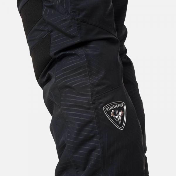 Pantaloni schi barbati Rossignol AERATION Black 7