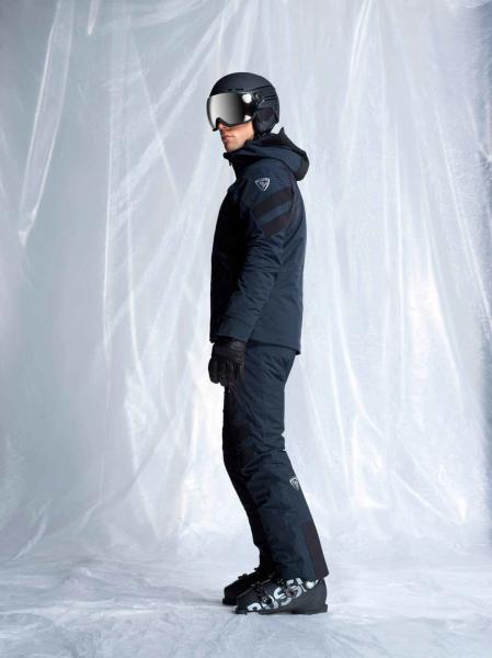 Pantaloni schi barbati Rossignol AERATION Black 6