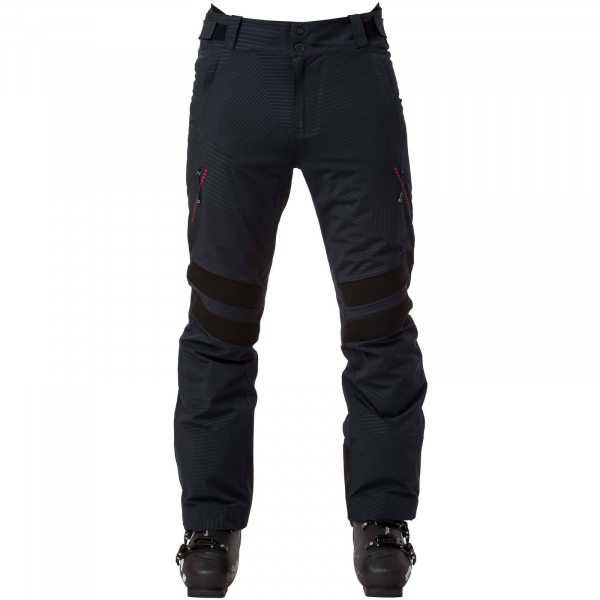Pantaloni schi barbati Rossignol AERATION Black 4