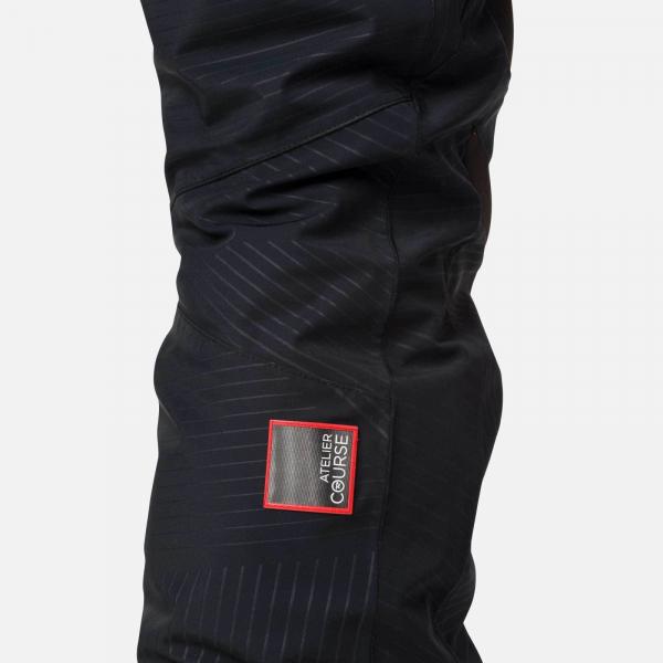 Pantaloni schi barbati Rossignol AERATION Black 2