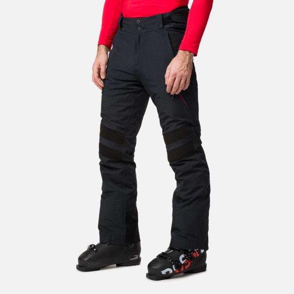 Pantaloni schi barbati Rossignol AERATION Black 0