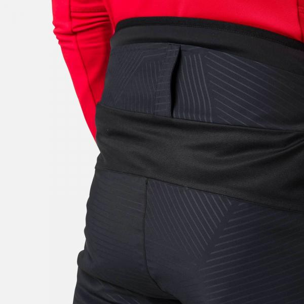 Pantaloni schi barbati Rossignol AERATION Black 3