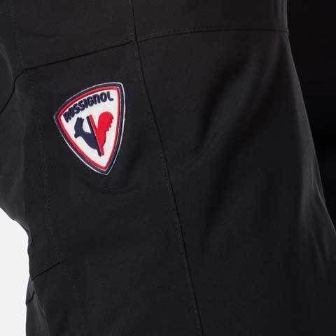 Pantaloni schi barbati CLASSIQUE Black 3