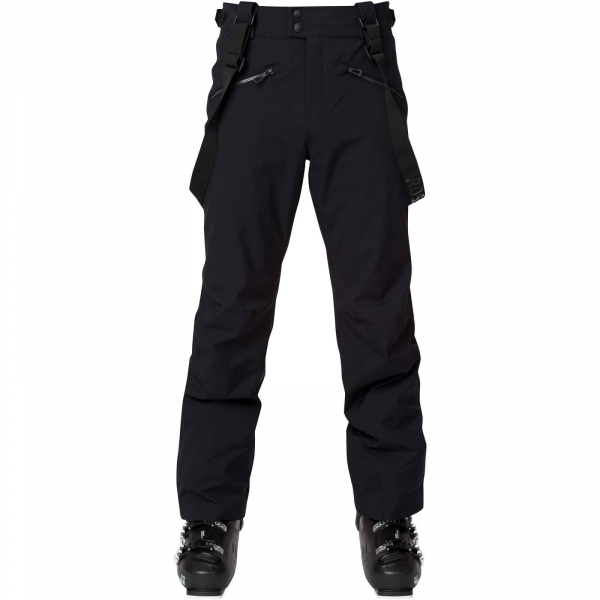 Pantaloni schi barbati CLASSIQUE Black 8