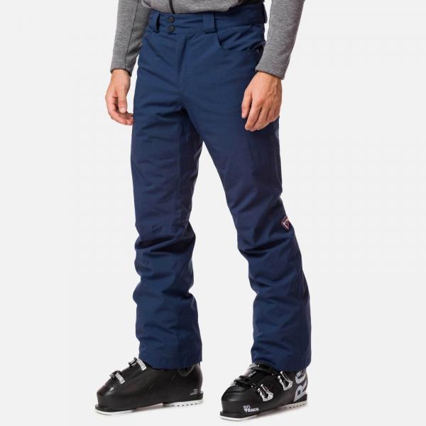 Pantaloni schi barbati Rossignol PALMARES Dark navy 0