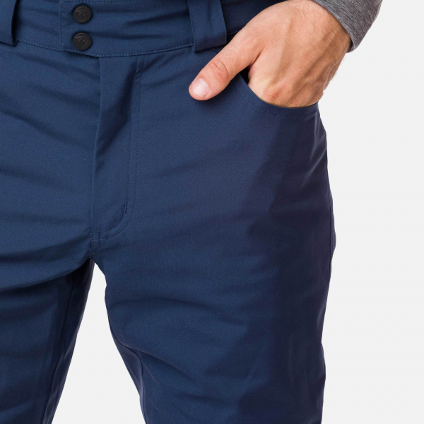 Pantaloni schi barbati Rossignol PALMARES Dark navy 3