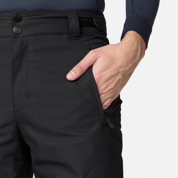 Pantaloni schi barbati Rossignol RAPIDE Black 3