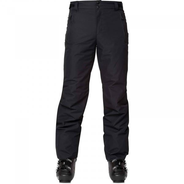 Pantaloni schi barbati Rossignol RAPIDE Black 1