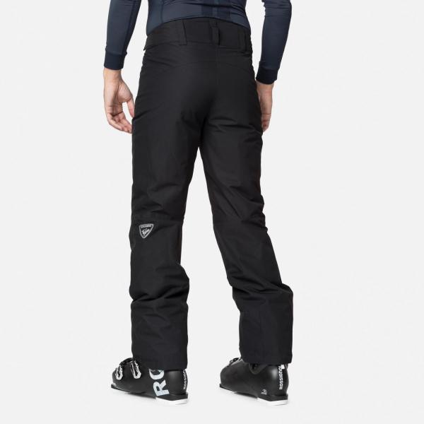 Pantaloni schi barbati Rossignol RAPIDE Black 2