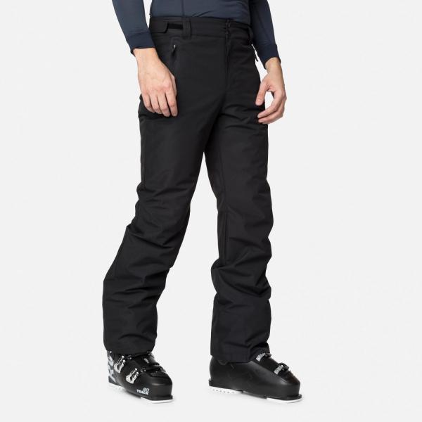 Pantaloni schi barbati Rossignol RAPIDE Black 0