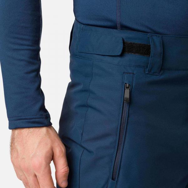 Pantaloni schi barbati Rossignol RAPIDE Dark navy 1