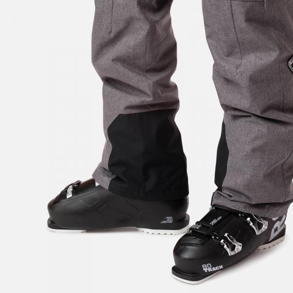 Pantaloni schi barbati Rossignol RELAX SKI HEATHER 3