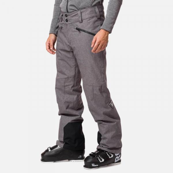 Pantaloni schi barbati Rossignol RELAX SKI HEATHER 0