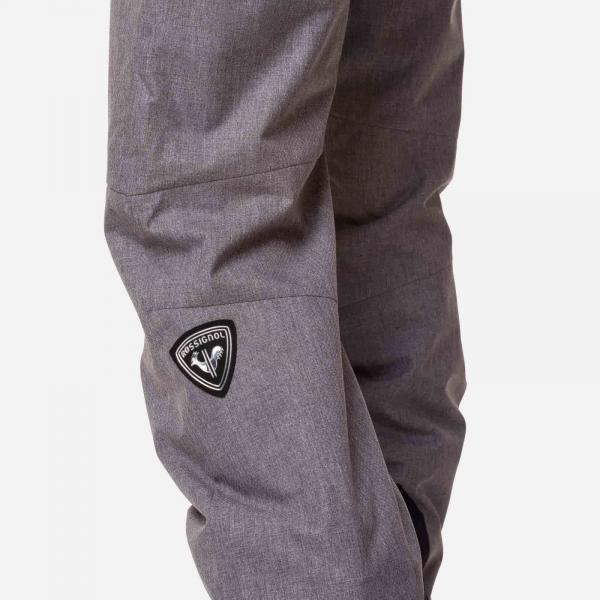 Pantaloni schi barbati Rossignol RELAX SKI HEATHER 4