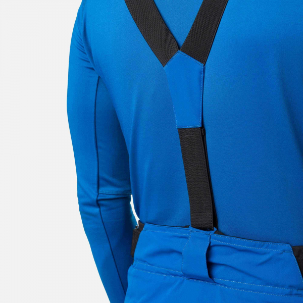 Pantaloni schi barbati Rossignol COURSE true blue [2]