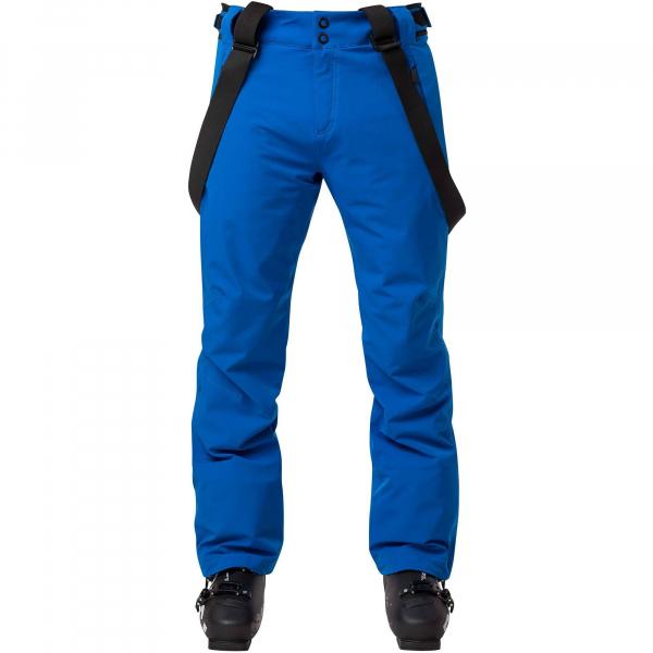 Pantaloni schi barbati Rossignol COURSE true blue [4]