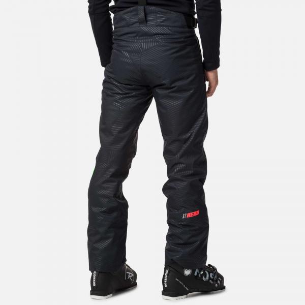 Pantaloni schi barbati Rossignol HERO SKI dark blue 1