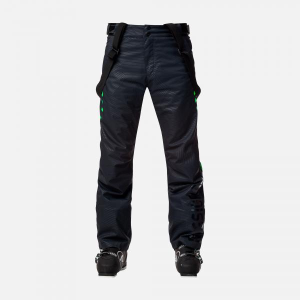 Pantaloni schi barbati Rossignol HERO SKI dark blue 2
