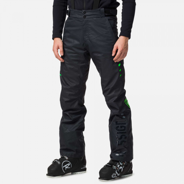 Pantaloni schi barbati Rossignol HERO SKI dark blue 0
