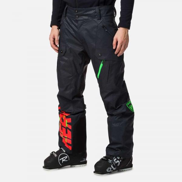Pantaloni schi barbati Rossignol HERO TYPE dark blue 0