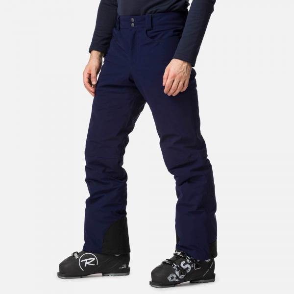 Pantaloni schi barbati Rossignol SUPERCORDE Dark navy [0]