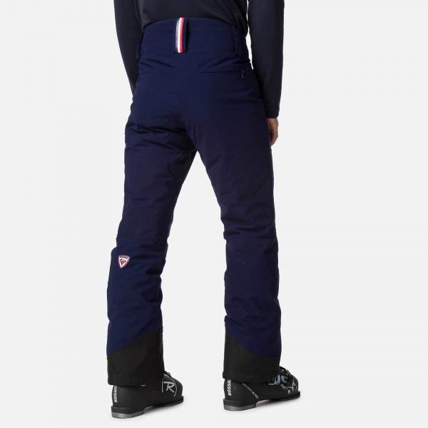 Pantaloni schi barbati Rossignol SUPERCORDE Dark navy [1]