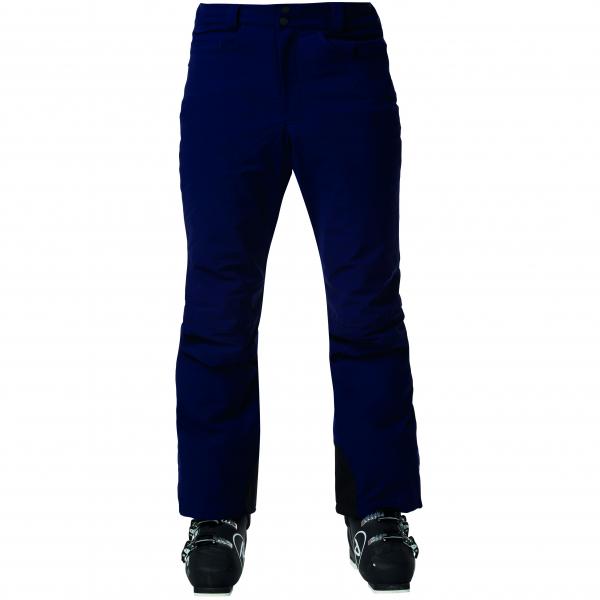 Pantaloni schi barbati Rossignol SUPERCORDE Dark navy [5]