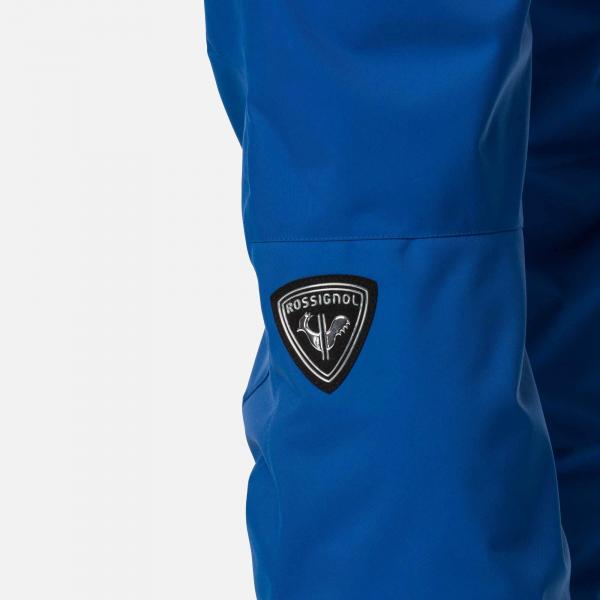 Pantaloni schi barbati Rossignol SKI true blue 4