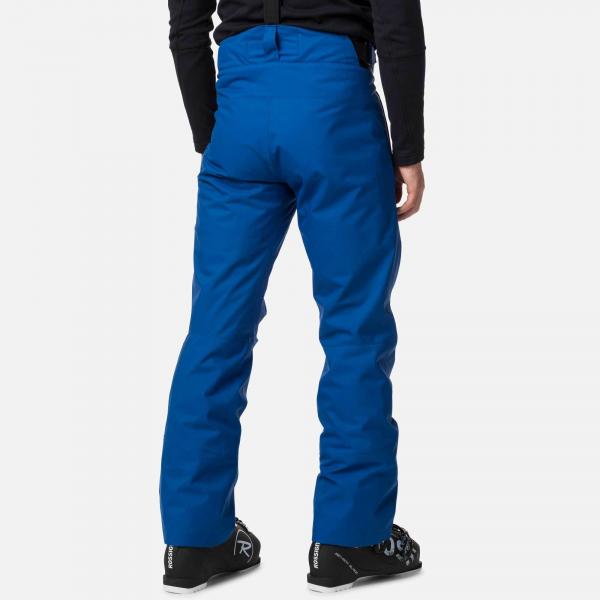 Pantaloni schi barbati Rossignol SKI true blue 1